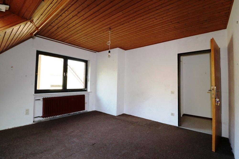 OG - Schlafzimmer 4