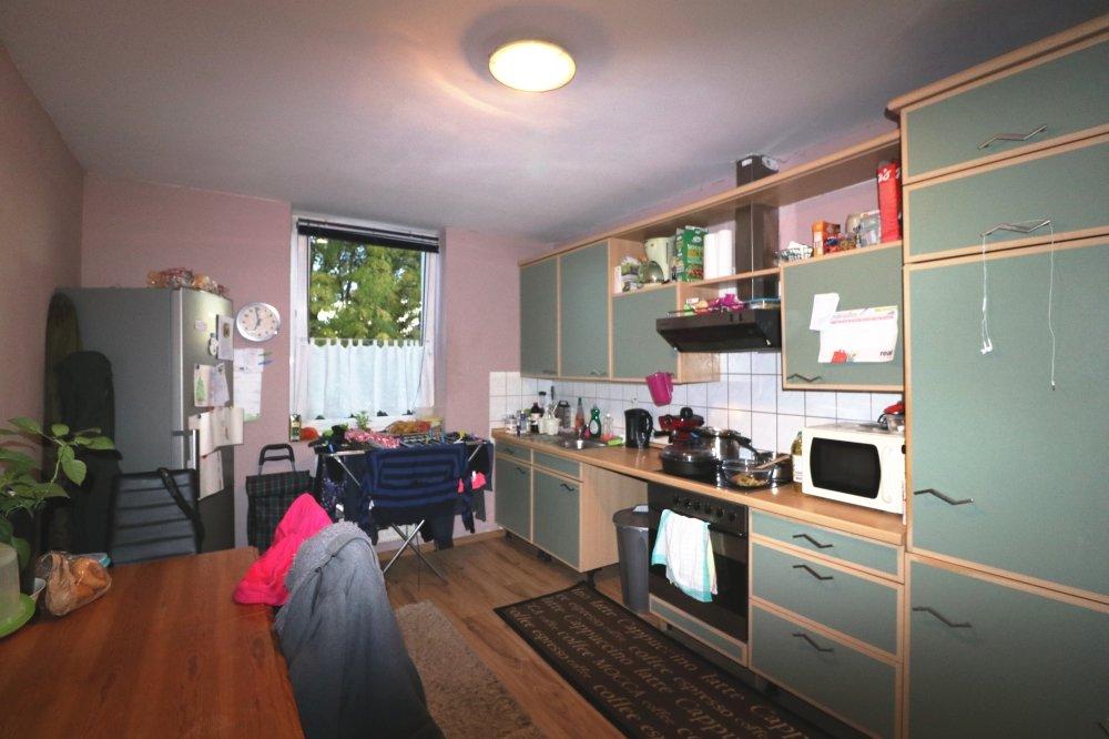 WHG - 1.ET - Küche