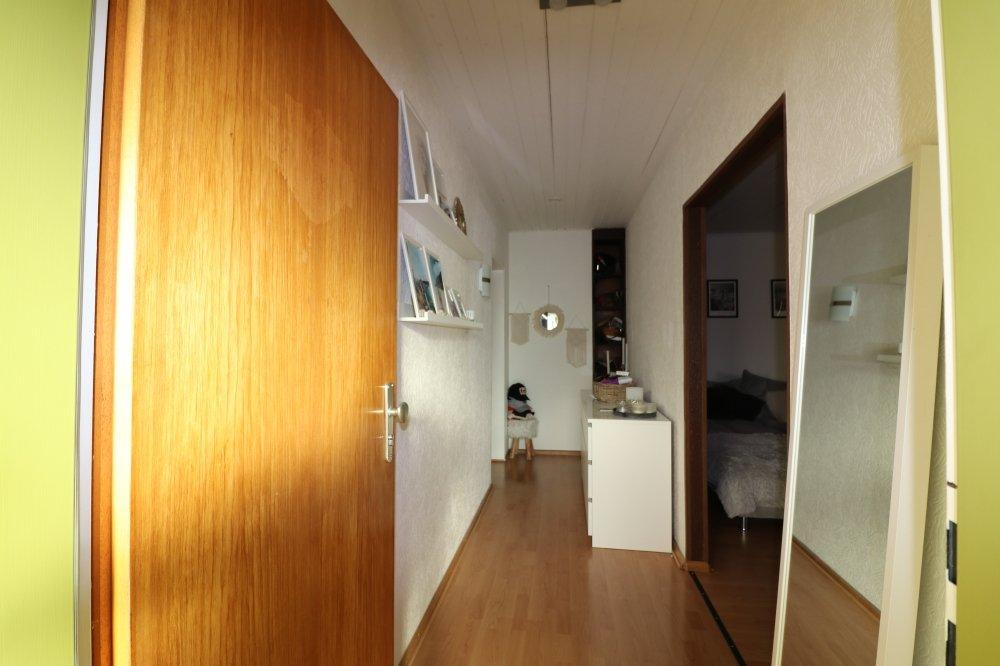 Wohnungseingang / Diele