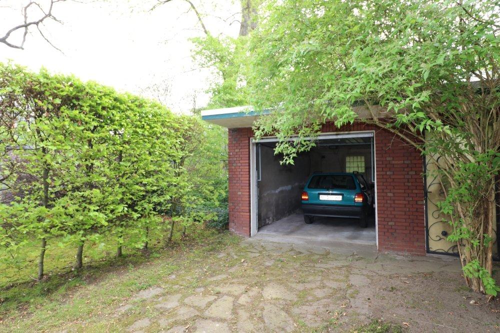Garage - links