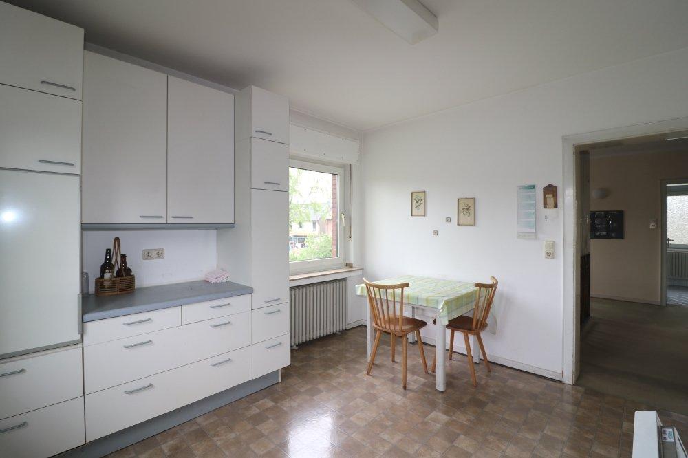 WHG2 - OG - Küche